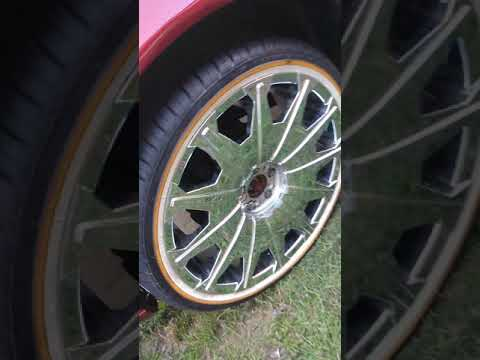 08 Cadillac Deville 22 Inch Rims With Vogue Tires How To Save