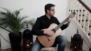 Fernando Sor, estudio nº 8 de 26 e...