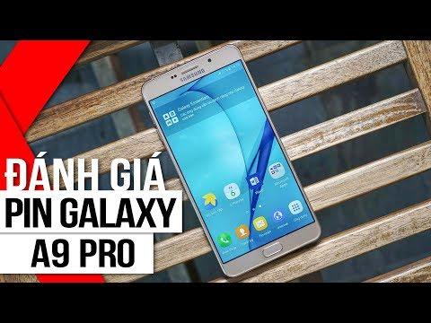 FPT Shop - Pin Samsung Galaxy A9 Pro (2016): dùng hoài không hết!