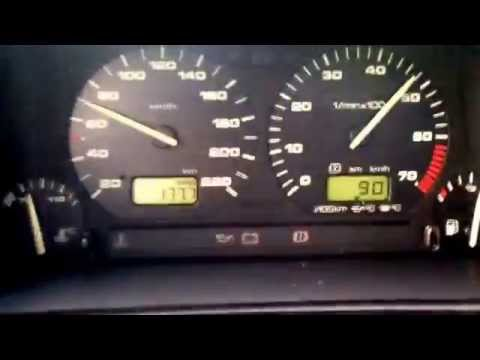 Golf 3 GT 1.8 (90ps) 0-120km/h