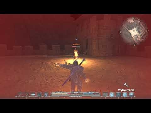 ArcaniA (Gothic 4):  Pierwsze spotkanie z Xardasem |