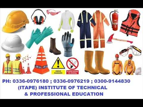 Movie 1  HEALTH SAFETY ENVIRONMENT HSE SAFETY OFFICER