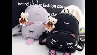 Милые и красивые сумки и рюкзаки с Алиэкспресс.