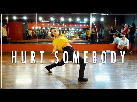 Hurt Somebody by Noah Kahan - Erica Klein Choreography
