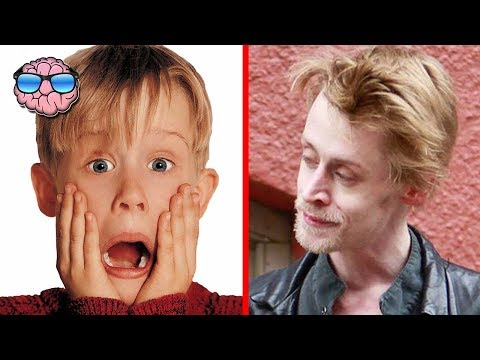 What REALLY Happened To Macaulay Culkin?