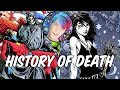 History of Death Part 1