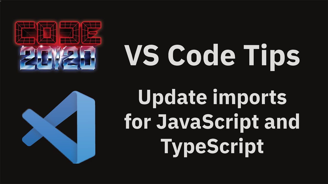 Update imports for JavaScript and TypeScript