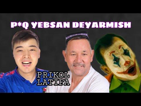 *o'q Yebsan Deyarmish - Jahongir Otajonov