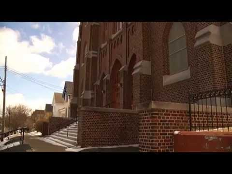 Holy Trinity Catholic Church in Syracuse Will Be Converted to an Islamic Mosque