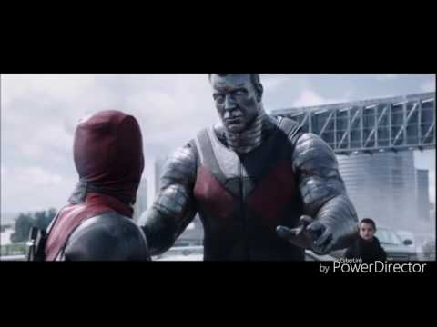 DEAD POOL IN TAMIL (PART 1)