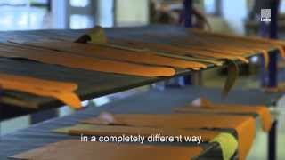 Lectra Versalis® leather cutting solution - EKORNES customer story Thumbnail