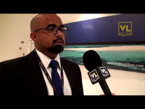 Voices of Leaders Interviews Abdulla Ziyath, Managing Director, Maldives Marketing & PR Corp.