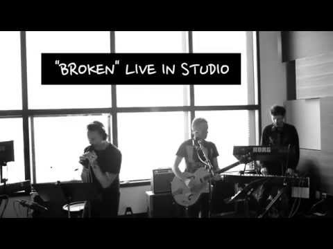 Depeche Mode - Broken (Studio Session - Preview)