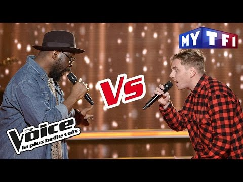 Nico (Nyco Lilliu) VS Kuku - « Hey Yah » (Outkast dans la version d'Obadia Parker) | The Voice...