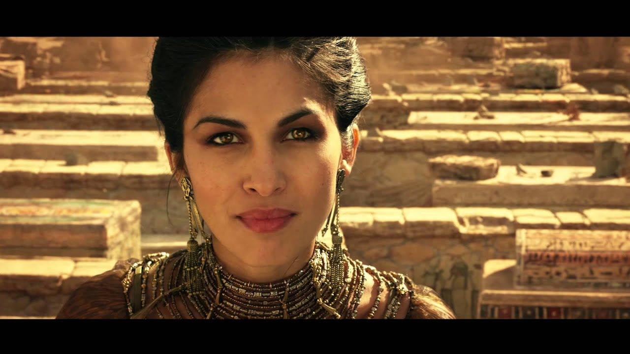 боги египта актеры фото взглянуть