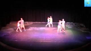 Spring Showcase 17: Shut Up and Dance