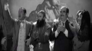 Il ritorno di Cagliostro - La Trinacria Cinema Tografica (2003)