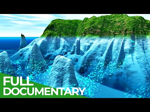 Cocos Island: Mystery Of The Pacific Ocean | Free Documentary Nature