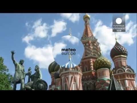 Euronews ident -