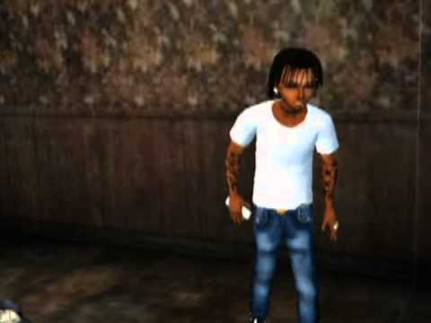 Chief Keef - First Day Out (Imvu Official Video)