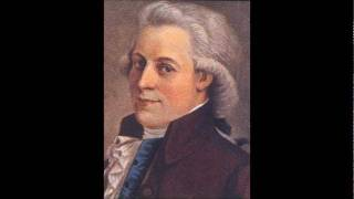 Mozart - Symphony No. 15 in G, K. 124 [complete]
