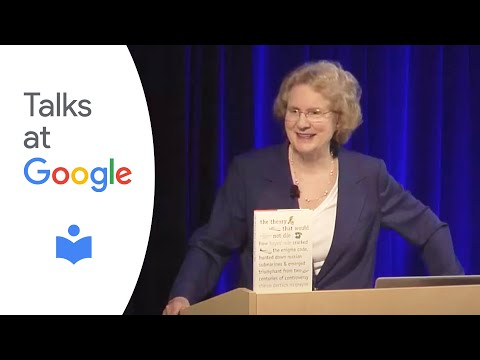 """Sharon Bertsch McGrayne: """"The Theory That Would Not Die"""" 