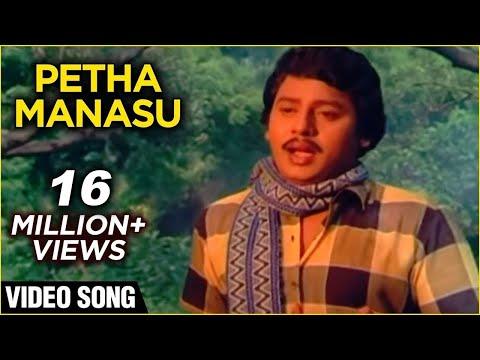 Petha Manasu - Ramarajan, Roobini - Enna Petta Rasa - Tamil Sad Song