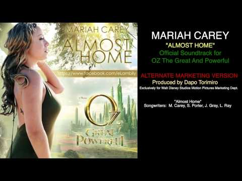 NEW RARE 1080HD DEMO Mariah Carey
