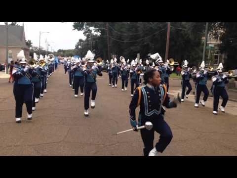 Canton High School Band 15