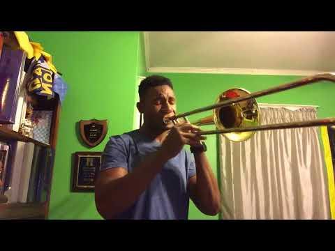 Blem - Drake - Trombone Cover