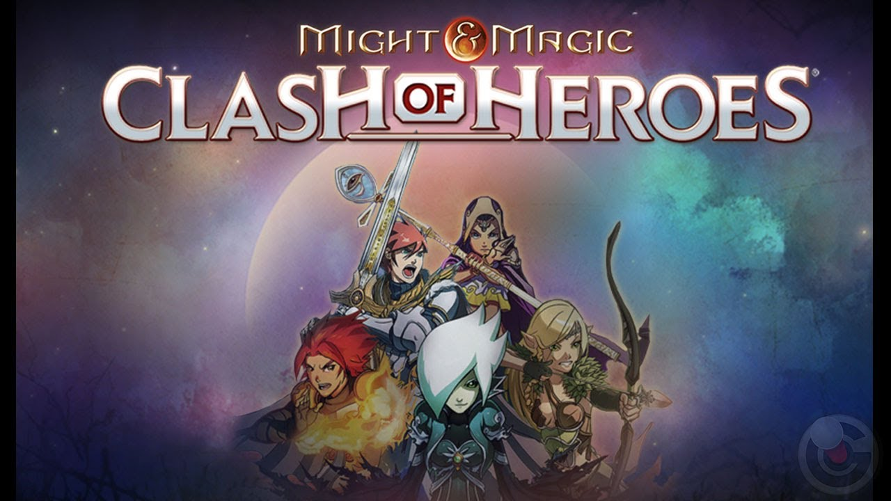 20 Games like Might and Magic: Clash of Heroes ...