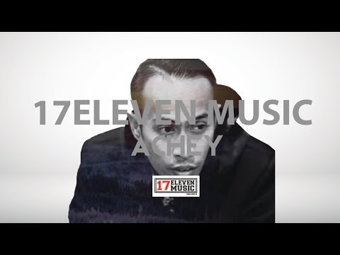 🔴YANG TERINDAH - ACHEY (Official Lirik Video)