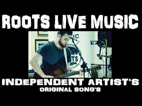 Isaac Walters - Original Song (Guest-list Mayhem) Nottingham music - roots live music Video