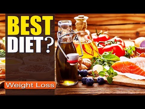 best-diet-for-weight-loss-2019