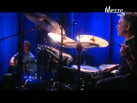 Michel Petrucciani, Anthony Jackson, Steve Gadd - live Stuttgart 1998
