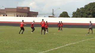 Em grupo complicado, Atlético espera fazer uma grande Copa São Paulo