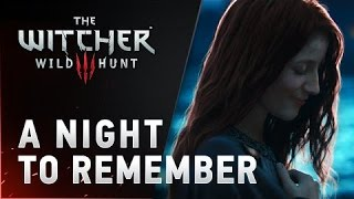 The Witcher 3: Wild Hunt - CGI Launch Trailer