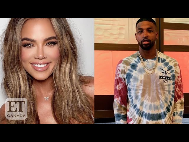 Tristan Thompson Reacts To Khloe Kardashian's New Look