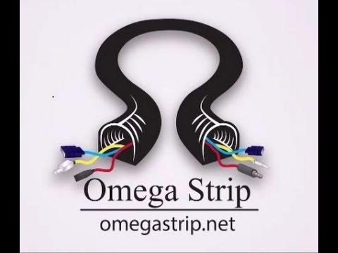 Omega Strip