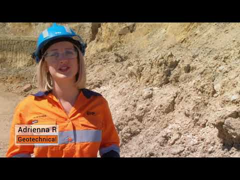 Geotechnical Hazard Awareness 3: Type of Failures and Controls