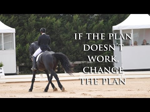 If the Plan doesn't work, CHANGE the Plan - Monday Motivation Ep20
