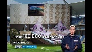 Заработок на ЧМ 2018