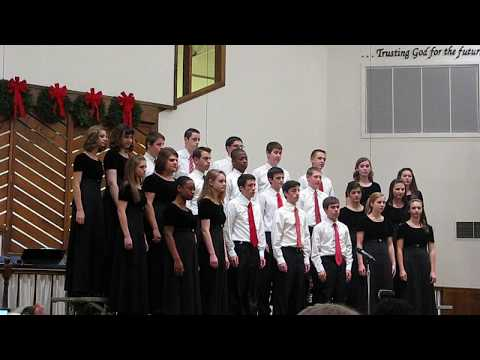 Sing Me Noel! - Hartford Christian Academy