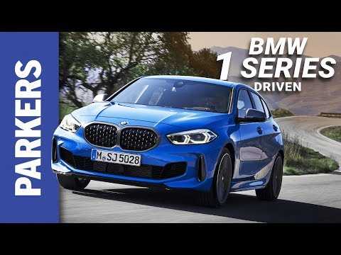 BMW 1 Series (M135i) First Drive Review | Is it still a proper BMW?