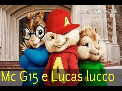MC G15 e Lucas Lucco permanecer