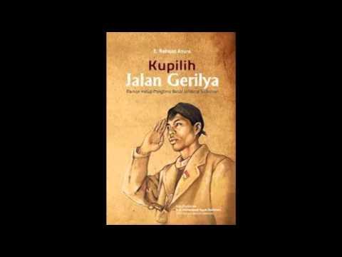 Biografi Profil Singkat Jendral Soedirman