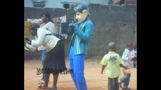 Nigeria Dance: our very own Ben 10