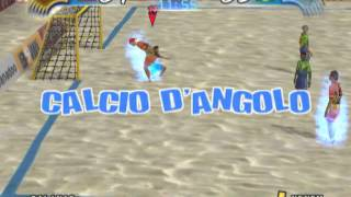 Gameplay Pro Beach Soccer + Download Link