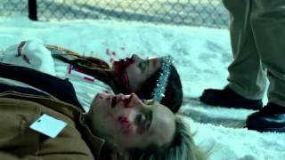 Orange Is The New Black - Crazy Eyes Punches Piper
