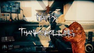 Happy Thankskilling